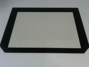Внутреннее стекло двери духовки Gorenje 420310