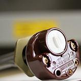 """ТЭН к радиатору отопления RDT G1"""" с терморегулятором Р10ТЛ, фото 3"""