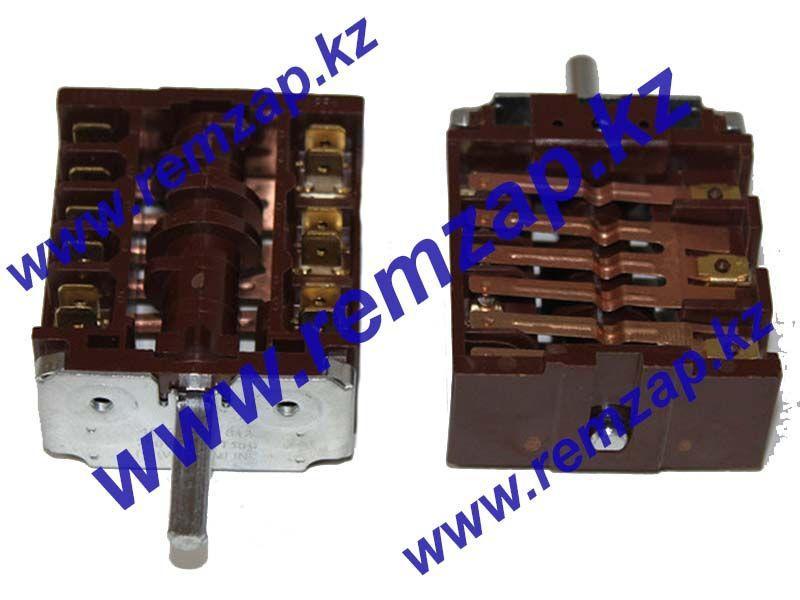 Переключатель мощности духовки ПМ-7 EGO 46.27.266.813 код: EGO4627266813