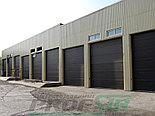 Быстросборные модульные автомоечные комплексы, автобоксы, автосалоны, СТО, 96m2, фото 4