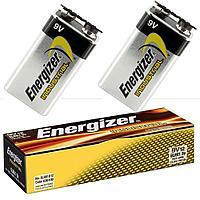 Алкалиновая батарейка Energizer Industrial 9V (крона)