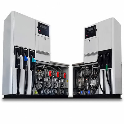 Топливораздаточные колонки (ТРК)