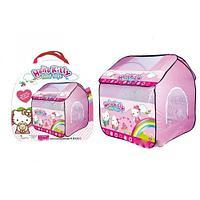 Детская игровая палатка для девочек модель NO. A999-208