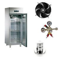 Запчасти для холодильного оборудования horeca&fast-food