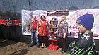 Турнир Молодежный 2015, Темиртау