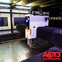 Лазерная резка меди (металл Ваш) | до 4 мм | 1200*2500 мм