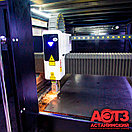 Лазерная резка меди (металл Ваш) | до 4 мм | 1200*2500 мм, фото 3