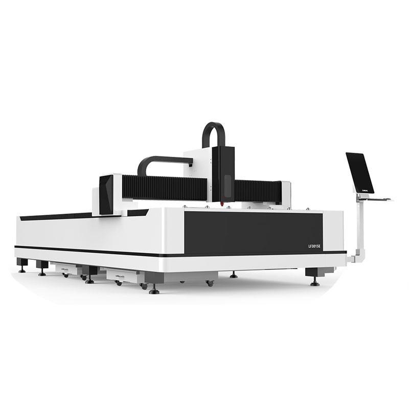 Волоконный станок лазерной резки металла GWEIKE LF3015E / Economic