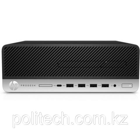 Компьютер HP Europe EliteDesk 800 G5 (7ZX19EA#ACB)