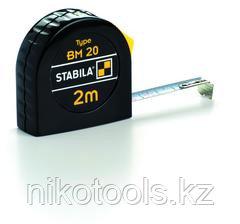 Карманная рулетка STABILA ТИП BM20 3 МЕТРА