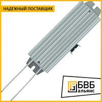 Тормозной резистор RB-00P3-180 0.4-1.5 кВт 180 Ом 400 В