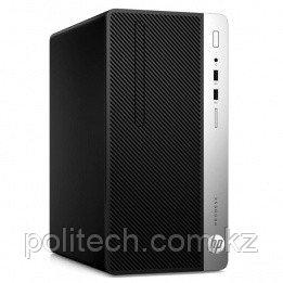Компьютер-комплект HP Europe ProDesk 400 G6 (6CF47AV/TC31_650D)