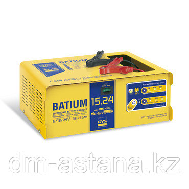Зарядное устройство BATIUM 15-24