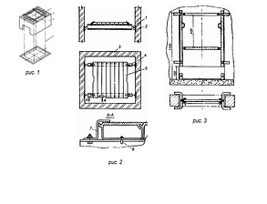 Основные требования к строительной части