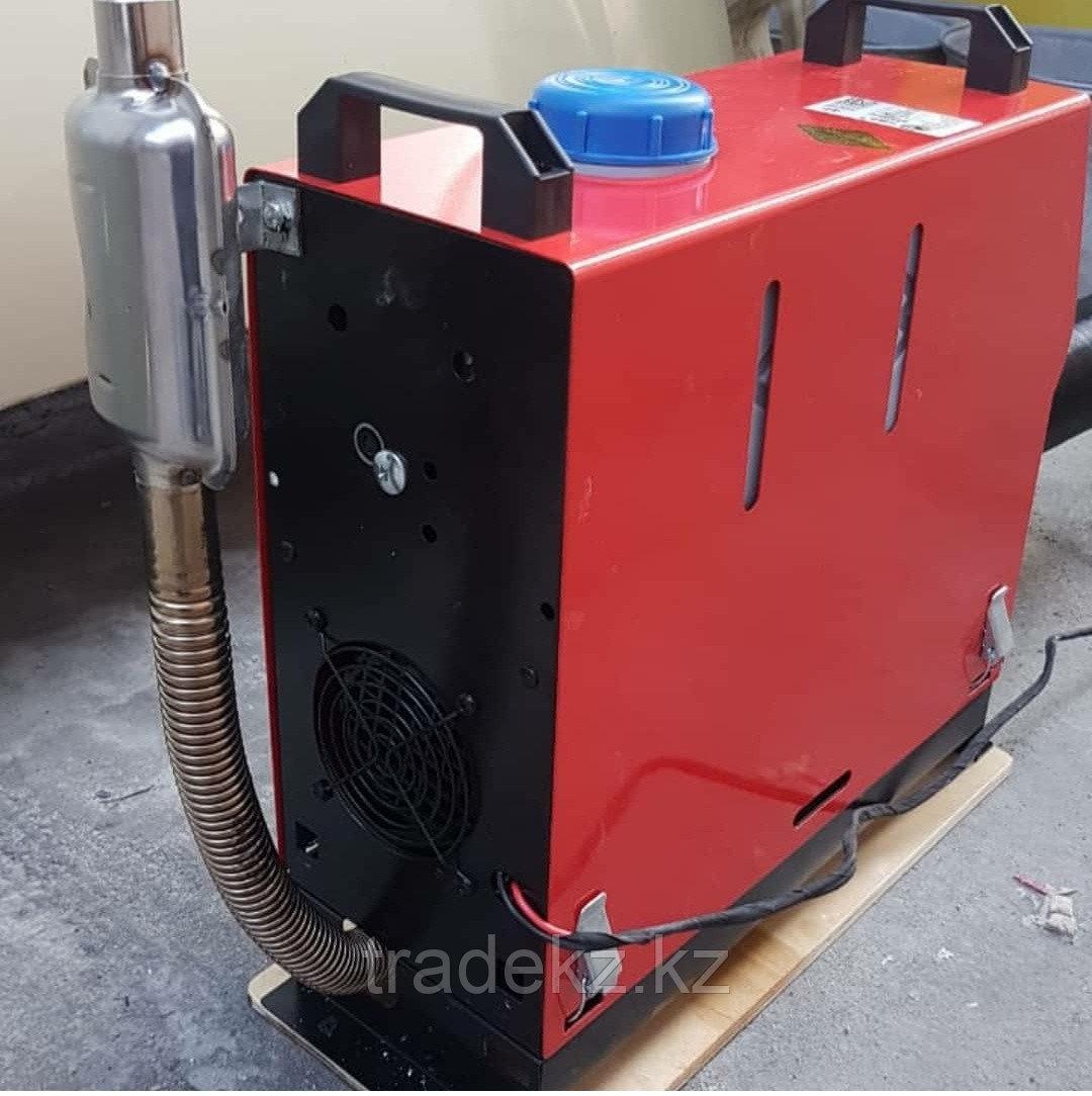 Автономный дизельный обогреватель, дизельная печка, 12В, мощность 5 кВт, с пультом ДУ