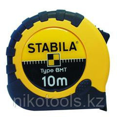 Карманная рулетка STABILA ТИП BMT 10 МЕТРОВ