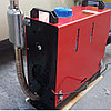 Автономный отопитель, дизельная печка, 12В, мощность 5 кВт, дизельное топливо, с пультом ДУ, фото 2
