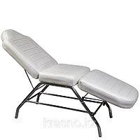 Кушетка-кресло косметолога (цвет белый)