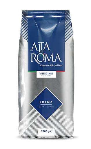 AltaRoma Crema, зерно, 1000 гр.
