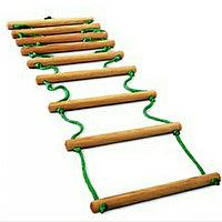Лестница веревочная ЛВС-15