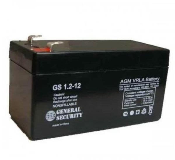 Аккумуляторная батарея  для ЭКГ Альтоника