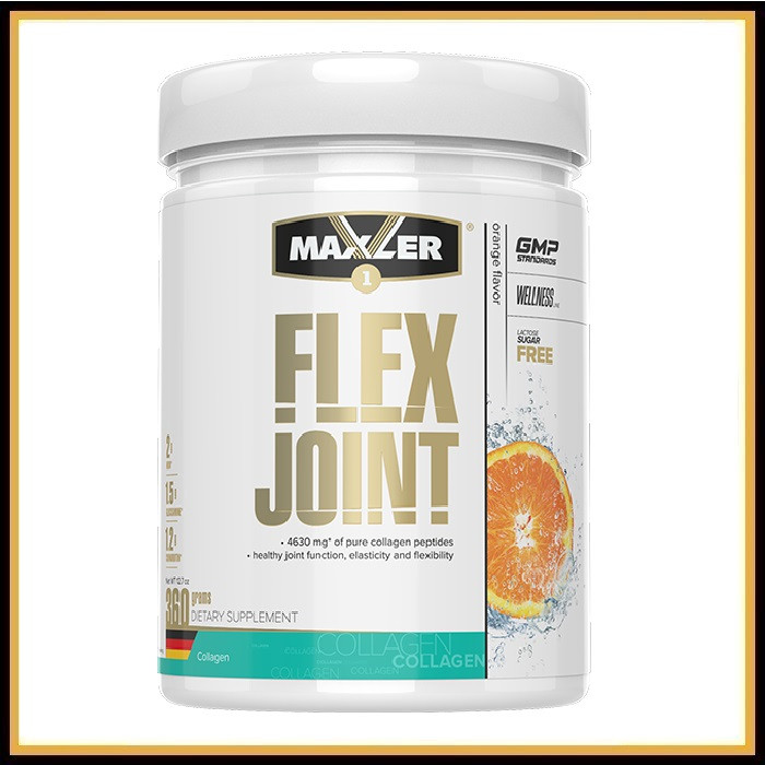 Maxler Flex Joint 360гр (малина)