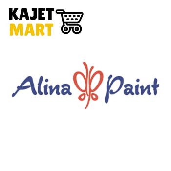 Декоративная штукатурка Alina Paint