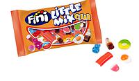 """Жев.мармелад """"Мини-микс"""" Little Mix Clear 50гр  (18 шт. в упаковке)/FINI Испания/"""