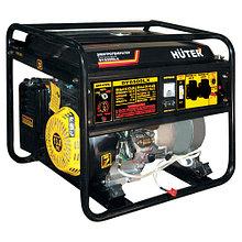 Генератор Huter DY6500LX - прямые поставки из завода
