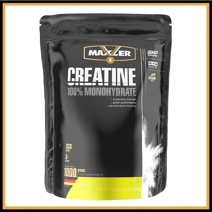 Maxler Creatine  (1000гр)