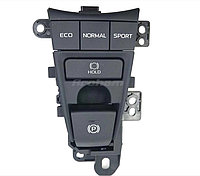 "Комплект для активации опций ""эко"", ""Нормал"", ""спорт"" для автомобилей Toyota camry V70: 2.5L/3.5L"