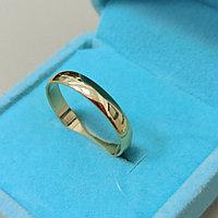 Обручальное кольцо - 19,5 размер