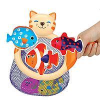 Кошка-сачок K's Kids Мими для купания