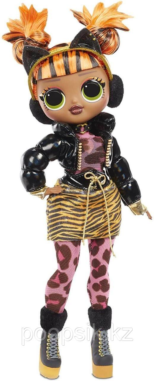 Лол Омг Мисси Мяу Винтер Чилл 2 куклы Lol Omg Missy Meow Winter Chill - фото 3