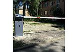 BFT MOOVI 30 (4.6м.) шлагбаум автоматический, фото 2