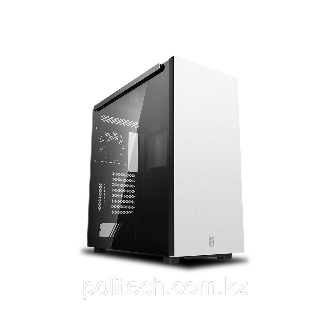 Компьютерный корпус Deepcool MACUBE 550 WH без Б/П