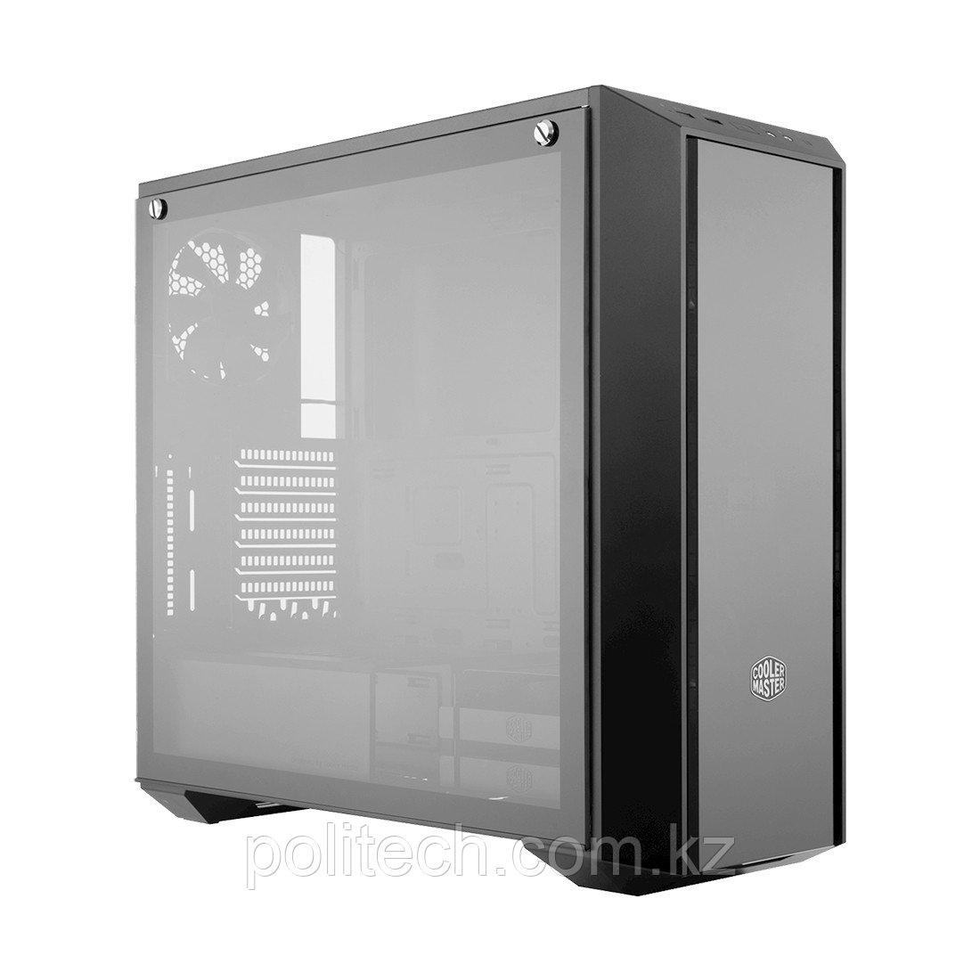 Компьютерный корпус Cooler Master MasterBox Pro 5 RGB без Б/П
