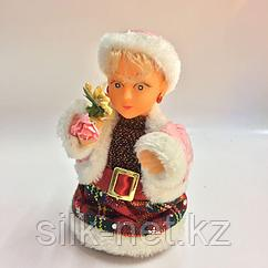 Куколка новогодняя