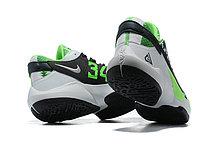 """Баскетбольные кроссовки Zoom Freak 2 """"Leaf"""" (36-46), фото 2"""