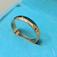 Обручальное кольцо - 17 размер