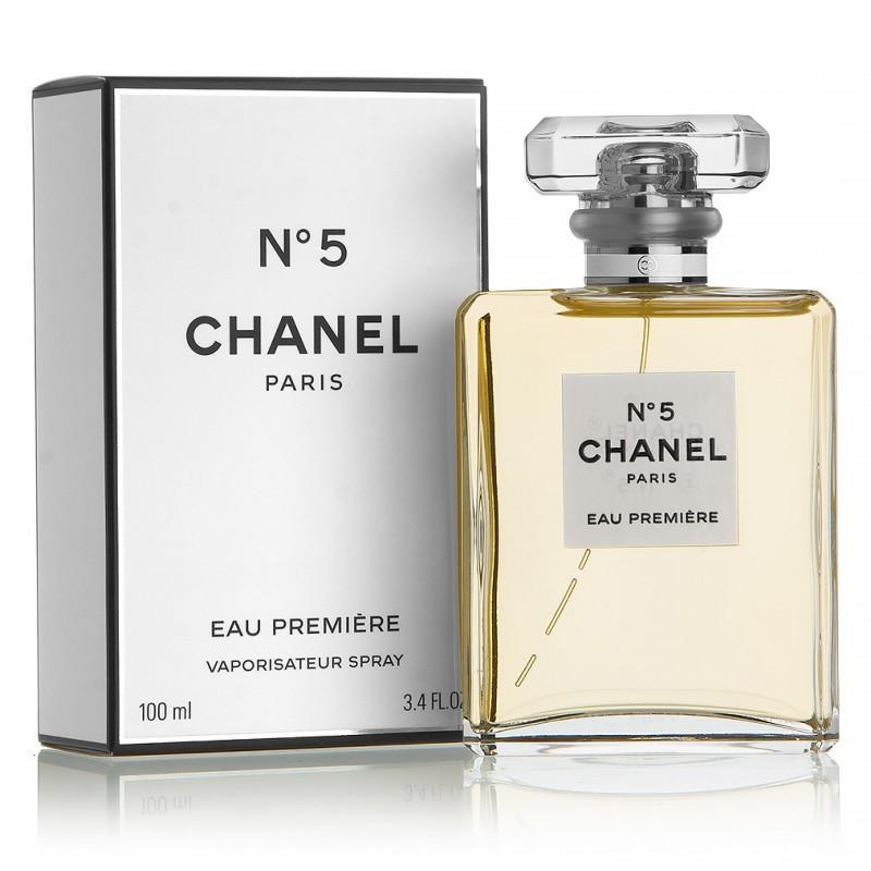 Chanel No 5 Parfum Chanel для женщин 100ml