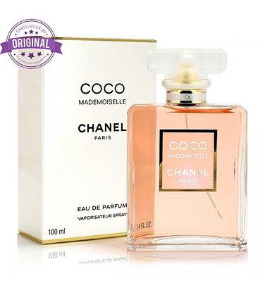 Coco Mademoiselle Chanel для женщин 100мл, фото 2