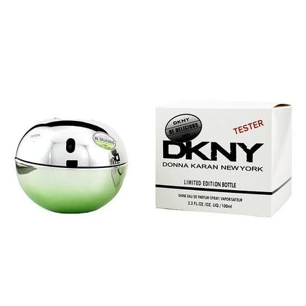 DKNY Be Delicious NYC Donna Karan для женщин 100 ml, фото 2