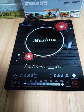Индукционная плита 2200Вт Massima, фото 2