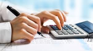 Сдача налоговой отчетности: пустографка