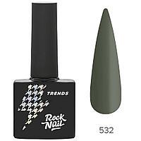 Гель-лак RockNail Trends #532, 10мл