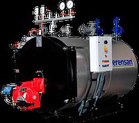 Двухходовой паровой котел высокого давления SP ERENSAN 25-400