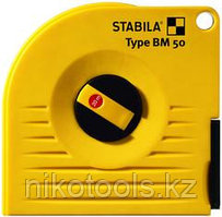 Измерительная лента STABILA ТИП BM50 10 МЕТРОВ