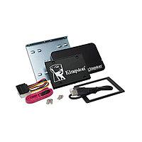 Твердотельный накопитель SSD Kingston SKC600B/1024G SATA Bundle