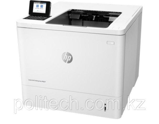 Принтер HP Europe LaserJet Enterprise M608dn (K0Q18A#B19)